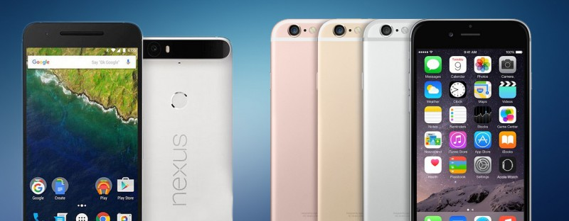 huawei-nexus-6p-vs-apple-iphone-6s